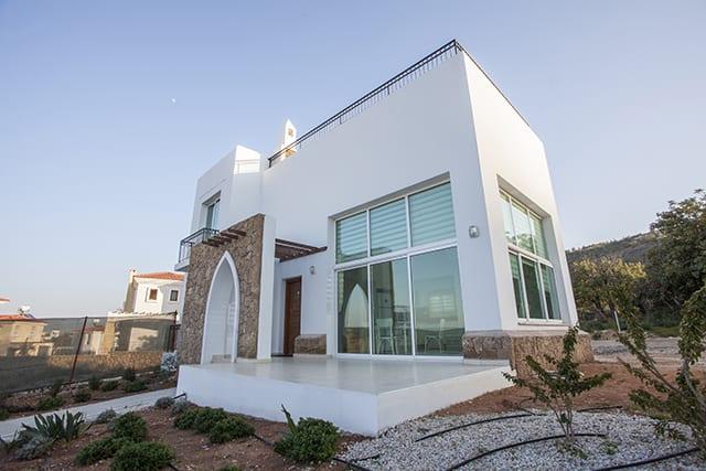3+1 Satilik Villa 9843
