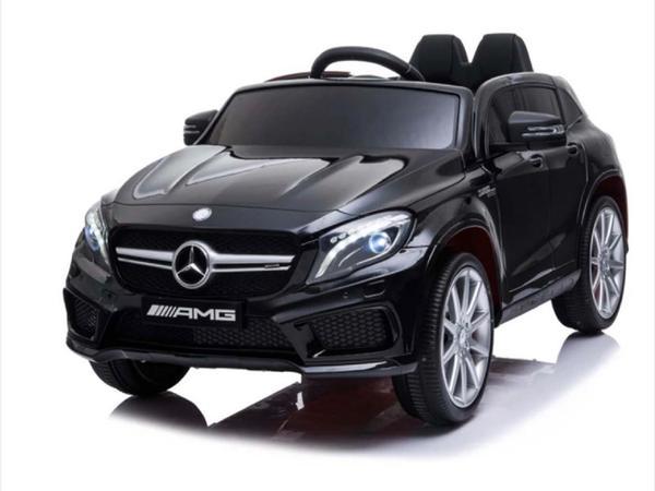 Mercedes  AMG GLA45