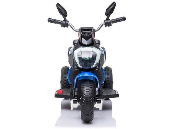 6V Motorcycles for kids with small 2 sides
