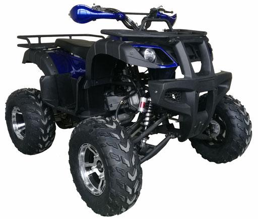 COUGAR UT 200CC ATV