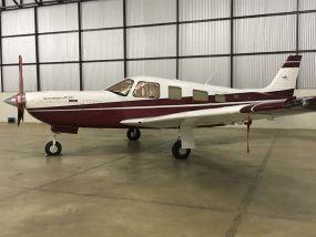 PA32 2000