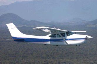 Cessna Skylane C82R 1982