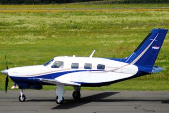 Piper Matrix PA46 2012