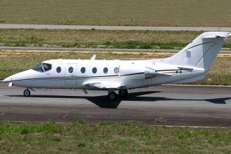 Beechcraft Beechjet 400A BE40 2001