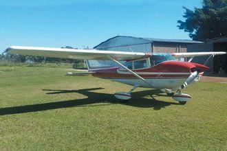 Cessna Skylane C182 1974