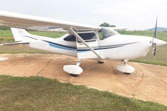Cessna Skylane C182 1997