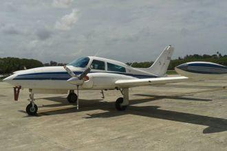 Cessna 310R C310 1975