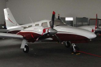 Piper Seneca V PA34 2001