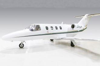 Cessna Citation Jet C525 1995