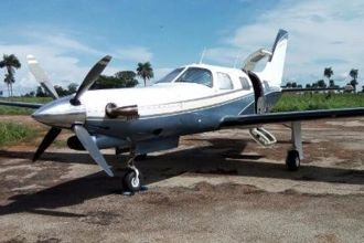 Piper Jetprop PA46 1990