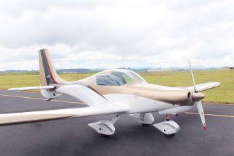 Aeroalcool Tecnologia LTDA Quasar Lite II ZZZZ 2013