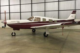 Piper Saratoga II TC PA32 2000