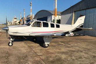 Beechcraft Bonanza G36 BE36 2006
