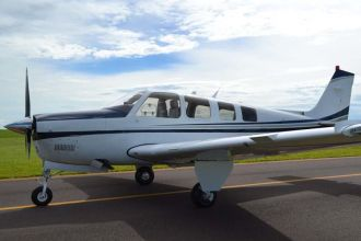 Beechcraft Bonanza G36 BE36 2008