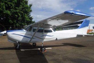 Cessna Skyhawk C72R 1981