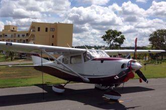 Cessna Stationair C206 2011