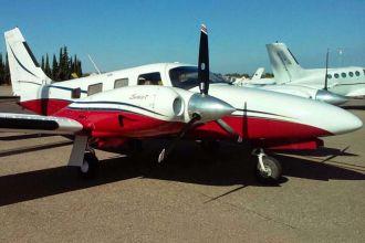Piper Seneca V PA34 2002