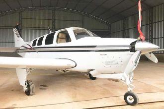 Beechcraft  Bonanza A36 BE36 2003
