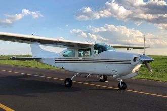 Cessna Cessna 210N C210 1980