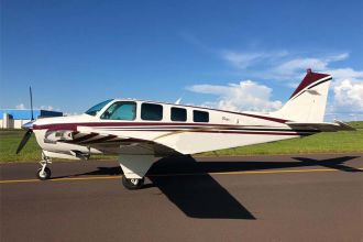 Beechcraft Bonanza A36 BE36 1998