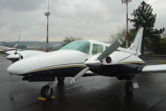 Embraer Seneca II PA34 1977