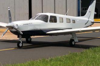 Piper Saratoga II TC PA32 1999