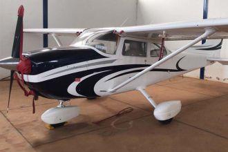 Cessna Skyhawk C172 1979