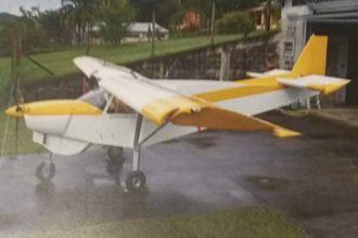 Aerobravo Ltda Zenair - CH 701 Stoll ULAC 2005