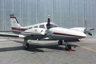Piper Seneca V PA34 1997
