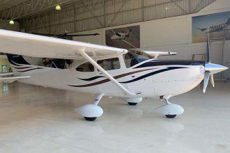 Cessna Skylane 182T Aspirado C182 2008