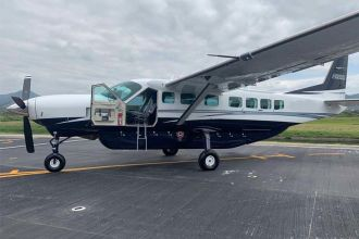Cessna Grand Caravan C208 2012