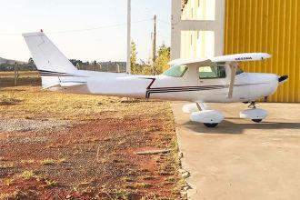 Cessna Cessna 152 C152 1977