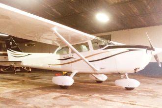 Cessna Skyhawk C172 1981