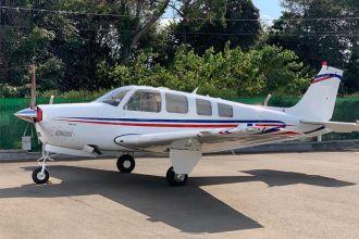 Hawker Beechcraft Bonanza G36 BE36 2009