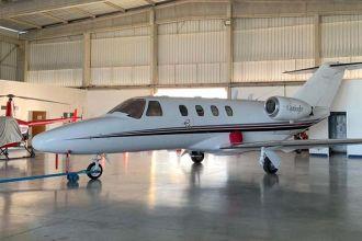 Cessna Citation Jet C525 1999