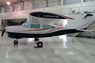 Cessna Cessna 210 Turbo C210 1980