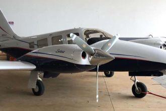 Embraer Seneca III PA34 1996