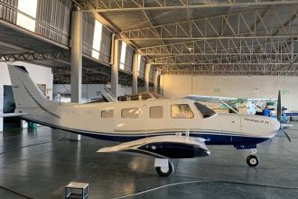 Piper Saratoga II TC PA32 2003
