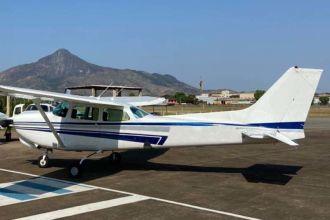 Cessna Cessna 172RG C72R 1981