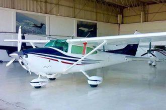 Cessna Skylane C182 1973