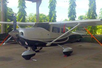 Cessna Stationair C206 2008