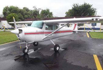 Cessna 150 C150 1959