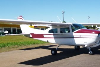 Cessna Centurion C210 1982