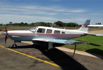 Piper Saratoga SP P32R 1988