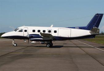 Embraer Bandeirante E110 1987