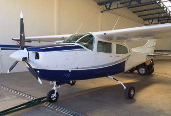 Cessna Centurion C210 1977