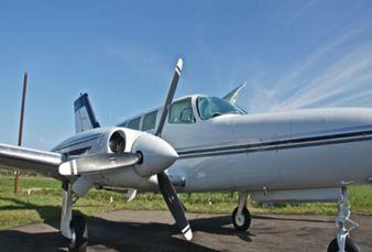 Cessna Cessna 402B C402 1973