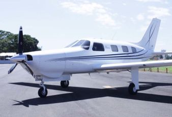 Piper Malibu Matrix PA46 2008