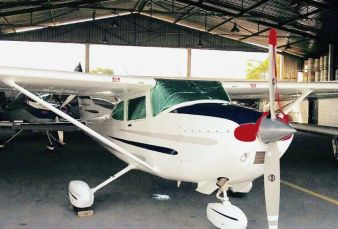Cessna Skylane C182 1983