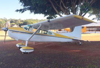 Cessna 180 C180 1967